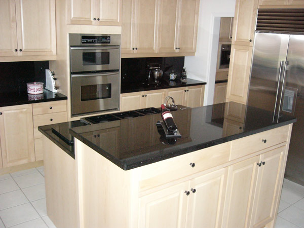 Impressive Black Granite Kitchen Countertops 600 x 450 · 57 kB · jpeg